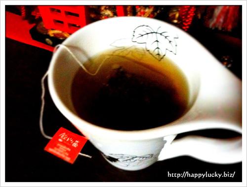ダイエットティー「飲まなく茶」をいれてみた!