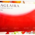 乾燥肌のためのエイジングケア。POLA「アグレーラ(AGLAIRA)」トライアルセット
