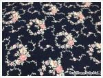 ユニクロ(UNIQLO)×ローラアシュレイ(Laura Ashley)コラボTシャツ買いました♪