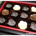 バレンタインチョコレート2012 ベルメゾン購入編