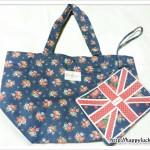 ブランドムック「Cath Kidston SPECIAL BRITISH ISSUE Spring Summer 2012」
