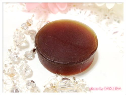 「石田さんの石鹸」桜