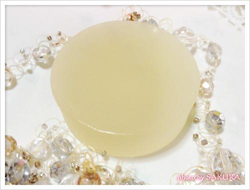 「石田さんの石鹸」馬油石鹸