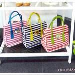 ニッセン東京プレスルーム@恵比寿に2012夏の新商品を見せてもらいました♪