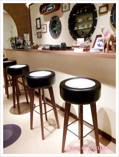 ブリヂストン「TAIYA CAFE(タイヤカフェ)」セット