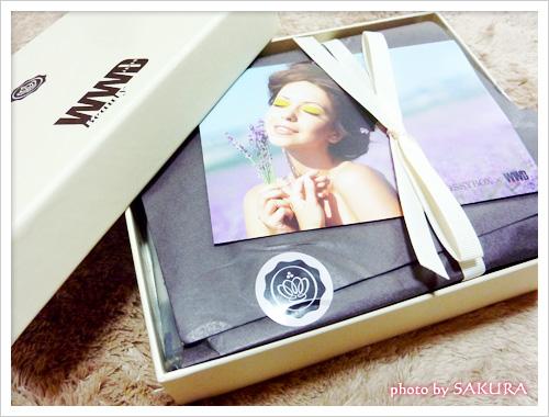 グロッシーボックス7月分「WWD Beauty Box」
