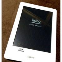kobo touch(コボタッチ) ライラック