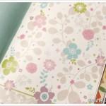 【ベルメゾン】プルミエール・ベルメゾン特典で2013年度用のミニラボ(mini labo)の手帳を貰った!
