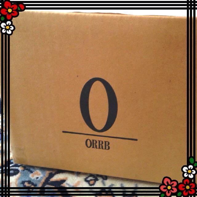 ORRB mu-ra 福袋が届いた!1