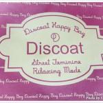 Discortの福袋 HAPPY BAG