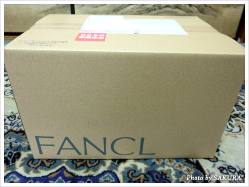 【福袋2015】【通販限定】ファンケル特典付き福袋販売開始!
