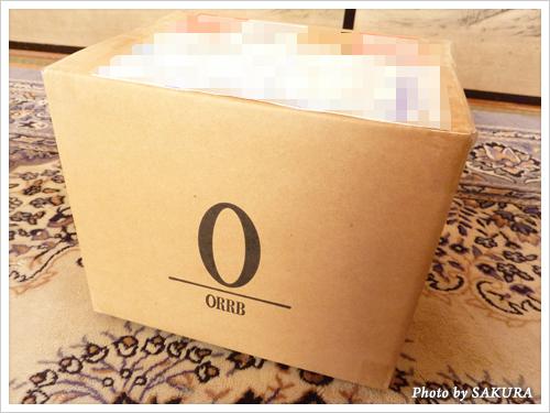 【福袋2013レビュー】orrb(オーブ) mu,ra(ムーラ)のアクセサリー福袋が届きました!