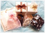 【福袋2013レビュー】orrb(オーブ) mu-ra(ムーラ)のアクセサリー福袋が届きました!
