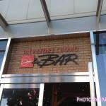 SALVATORE CUOMO & BAR 西新井店 入り口