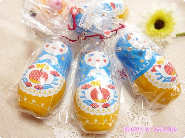 メリーチョコレート(Mary's)「ショコラーシカ」6個入り×4つ(2)