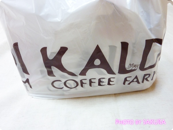 輸入食材「カルディコーヒーファーム」戦利品
