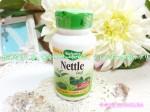 Nature's Way(ネイチャーズウェイ)「Nettle Leaf(ネトルリーフ)」花粉症、アレルギー症状の緩和に