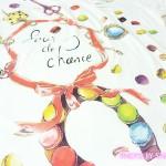 [UT]ユニクロ×LADURÉE(ラデュレ)コラボ・リボンとマカロン、馬蹄とラッキーモチーフだらけのTシャツが激カワイイ!
