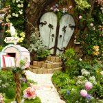 第15回 国際バラとガーデニングショウで気に入った庭を勝手に紹介