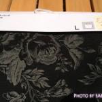 ユニクロ銀座店でCABBAGES&ROSES(キャベジズ&ローゼズ)のオンラインストア・大型店舗限定バッグ買った!