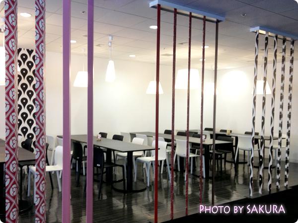 カフェスペース1