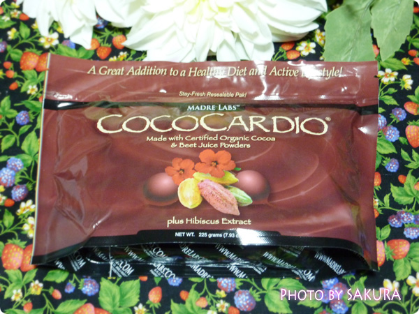 Madre Labs, CocoCardio, 7.93 oz (225 g), Stay Fresh Re-Sealable Pak!