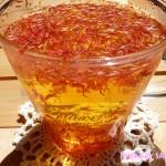 リノール酸とビタミンEで女性の悩みを強力サポートできる「紅花(ベニバナ)茶」を飲み始めました