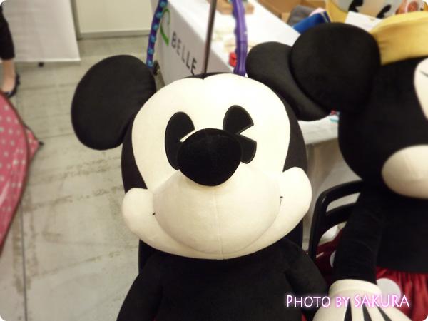 スペシャルサイズぬいぐるみ ミッキーマウス