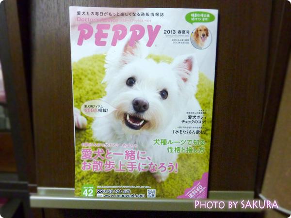 犬・猫の総合情報サイト「PEPPY(ペピイ)」