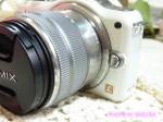 はじめてのミラーレス一眼レフカメラ、パナソニック「LUMIX DMC-GF5」を買った。開封の儀[その2]