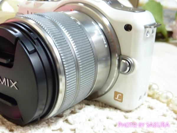 LUMIX G VARIO 14-42mm/F3.5-5.6 II ASPH./MEGA O.I.S.