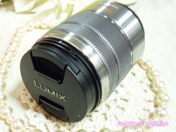 LUMIX G VARIO 45-150mm/F4.0-5.6 ASPH./MEGA O.I.S.