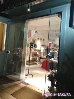 【期間限定ショップ】little PINK HOUSE リミテッド in中目黒に生地を買いに行ってきました