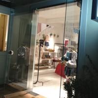 ピンクハウス in 中目黒リバーサイドギャラリー