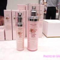 薔薇プラセンタ ヴァージンローズ化粧水、ヴァージンローズ美容液