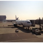 出雲・松江旅行中です。
