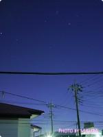 カメラ初心者が星空を撮る!ミラーレス一眼で双子座流星群撮影にチャレンジしてみた