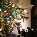 東京・丸の内「ハピネス タウン プロジェクト クリスマス2013」ディズニークリスマスツリー・イルミネーション