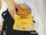 キッズのポケットがない服でもハンカチ・ティッシュが持てる!FELISSIMO(フェリシモ)「マイポッケの会」