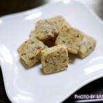 卵、牛乳、バターなどの乳製品不使用のおやつ、マクロビクッキーが素材感たっぷりでウマい!