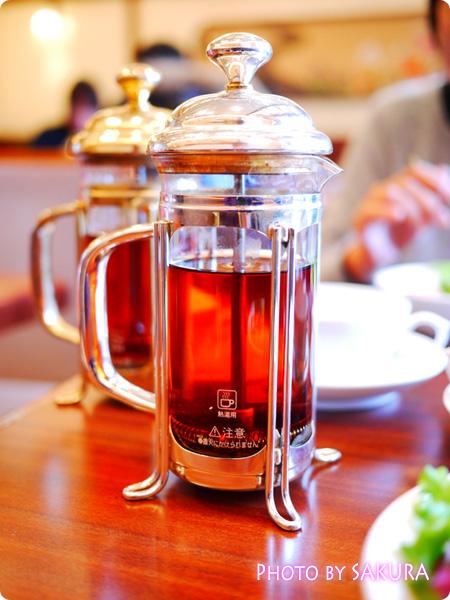 紅茶 椿屋ブレンドティー