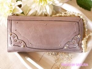 【春財布(張る財布)】新・金運に恵まれるお財布風水の買い替えのコツ、教えますイメージ