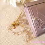 財布からお金を逃がさない風水『金運財布』の育て方