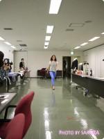 ベルーナRyuRyuリュリュ&Rananラナンファッションショーに行ってきました!