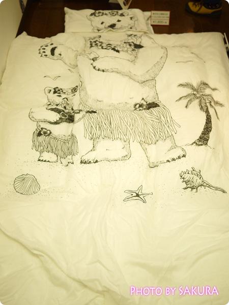 シュッとかぶれば変身 夢がかなった 動物たちのツーウェイピローカバーの会とバサッと掛ければ変身 夢がかなった 動物たちのダブルガーゼケットの会