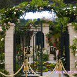 『グレース・ケリーの庭』第16回国際バラとガーデニングショウ