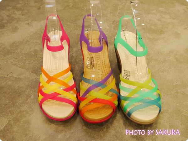 huarache sandal wedge w ワラチェ サンダル ウェッジ ウィメン
