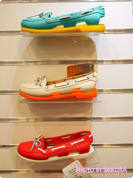 beach line boat shoe w ビーチライン ボート シュー ウィメン
