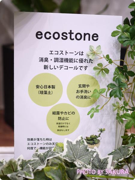 エコストーン