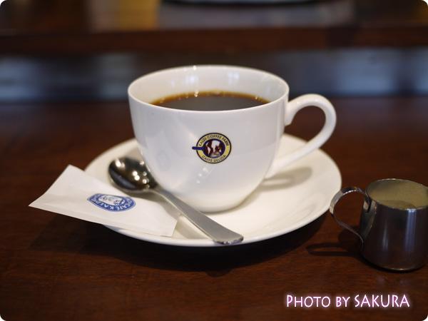 カルディコーヒーファーム カフェデリツィア  オリジナルブレンドコーヒー